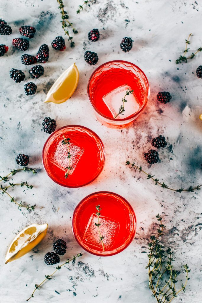 These low carb cocktail recipes have all your favourites that you're looking for including a few wonderful keto friendly drinks!